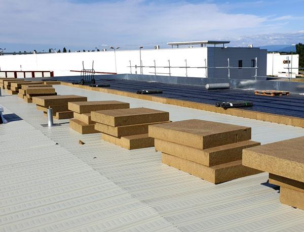 Isolation toiture pour les professionnels et les particuliers